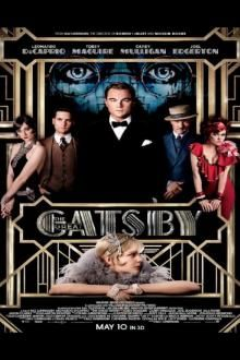 The Great Gatsby movie. Got it almost as soon as it came out on DVD! :D