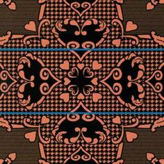 Beautiful blanket from Lesotho via African Textiles, African Prints, African Fabric, Fantasy World, Designer Wallpaper, Best Brand, Cosplay Costumes, South Africa, Printing On Fabric