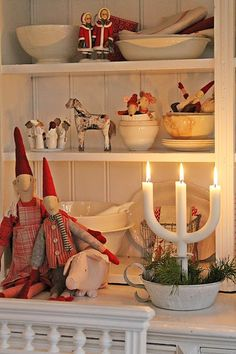 VIBEKE DESIGN: Long december night .....