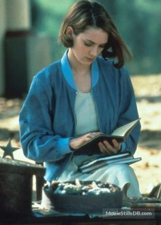 The House of the Spirits (1993) Winona Ryder