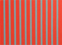 bright stripes placemat  | CB2 #bicmarkit