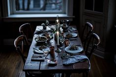 gather | 10 tips : how to throw a dinner party in an hour | Local Milk | Bloglovin'