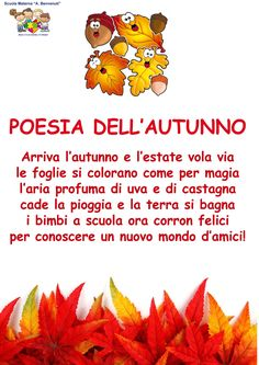 pixel la parola - fall - in inglese , indica le foglie che cadono. Fun Crafts, Crafts For Kids, Italian Language, Learning Italian, Diy Wall Decor, Diy For Teens, Primary School, Nursery Rhymes, Kids Learning