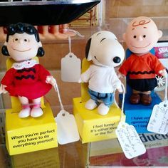 CollectPeanuts.com on Instagram - Trio of fun! #Snoopy #lucy #charliebrown #peanuts #collectpeanuts #snoopygrams #snoopyfan #snoopylove #snoopycollection #ilovesnoopy #vintagepeanuts