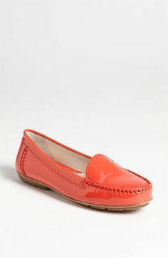 Geox 'Italy' Moccasin available at #Nordstrom