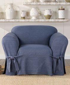 Color : Blue Ash, Size : 2 Pack Protecci/ón de Muebles for sillas Cl/ásico Acquard Fundas for Asientos de sillas for el Comedor Lavables for Banquetes