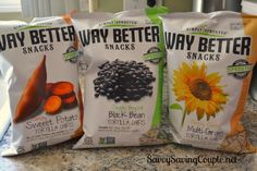 Way Better Snacks Snack Recipes, Cooking Recipes, Healthy Recipes, Snacks, Healthy Foods, Clean Eating, Healthy Eating, Healthy Lunches, Healthy Crisps