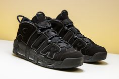 newest dbf2d 75a9c Analyzing the Nike Air More Uptempo s Evolution   Stadium Goods - Stadium  Goods Nike Dresses,