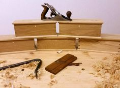 Dovetail boxes #woodworking