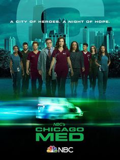Photos - Chicago Med - Season 5 - Posters and Key Art - Medical Tv Shows, Medical Drama, Chicago Med, Chicago Illinois, Chicago Fire, City Of Heroes, Tv Series To Watch, Chicago Shows, What About Tomorrow
