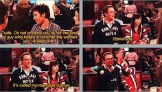 HIMYM LIly and Marshall ♡
