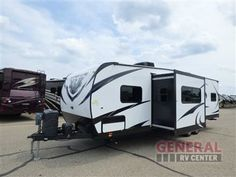 Used 2015 Forest River RV XLR Hyper Lite 29HFS Toy Hauler Travel Trailer at General RV | Mt Clemens, MI | #143771