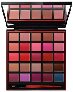 Smashbox Be Legendary Lipstick Palette