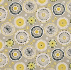 Charnwood Curtain Fabric