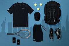 Under Armour Pursuit Andy Murray US Open | Sole Collector