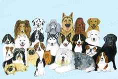 Image from http://childrens-art-prints.com/Dogs-n1.jpg.