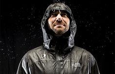 Veste HyperAir GTX est la plus respirante des vestes waterproof The North Face #thenorthface #hyperair #waterproof