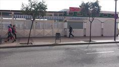 23.- HERMANOS BLANCO, Chiringuitos de Fuengirola.
