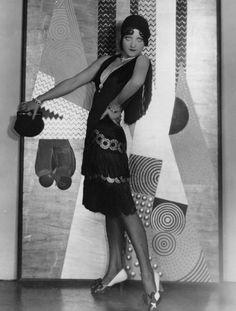 Joan Crawford 1925 c.a