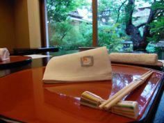 Tokyo - bientôt le déjeuner