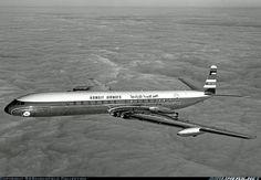 De Havilland DH-106 Comet 4C aircraft picture