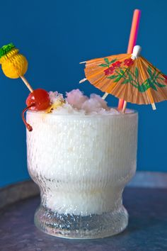 tiki drinks | holida