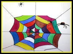 029 PAVUČINA. « » Arts And Crafts, Halloween, Pictures, Photograph Album, Art And Craft, Art Crafts, Spooky Halloween, Crafting