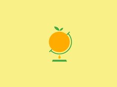 Dribbble - Fruit For Juice by Rich Baird