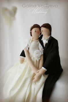 Tilda couple