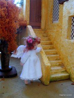 Amrei-Blumenkinder - Kleine Engel