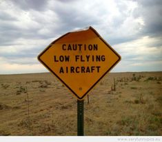 Seems like a necessary sign Funny Road Signs, Fun Signs, Funny Coincidences, Aviation Humor, E Cards, Street Signs, Funny Photos, Funniest Pictures, Images Photos