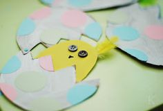 Easter Crafts & Activities for Children - Saving Cent by Cent