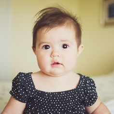 cute baby girl!!