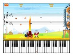 """Looks like a cool note reading app. """"Like angry birds but for note reading"""". I am intrigued! Learning Music, Do Re Mi, Teacher Helper, Christmas Program, Lesson Planning, Good Notes, New Students, Music Lessons, Angry Birds"""
