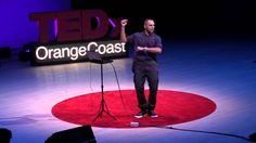 The most important language you will EVER learn | Poet Ali | TEDxOrangeC...