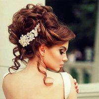 329 Mejores Imagenes De Peinados Altos Hair Buns Hair Makeup Y