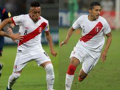 Selección peruana: Christian Cueva sería convocado y Christofer Gonzales sería la novedad. Octubre 24, 2015.
