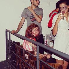 Ben oui c'était la fin #boostbastille #zombierun #halloween
