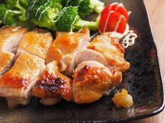 鶏もも肉柚子胡椒焼き07