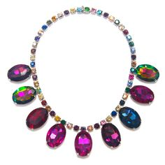 Faux Real Necklace