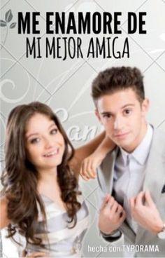 """Read Cap. 4 """"Sin El No Soy Nada"""" from the story Me enamoré de mi Mejor Amiga (Ruggarol)[TERMINADA] by rxggerito (Cxrol..."""