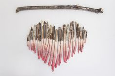 How to Make an Interesting Art Piece Using Tree Branches | eHow