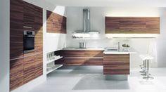 Consejos para decorar una cocina moderna /Tips para Decorar Cocinas Modernas