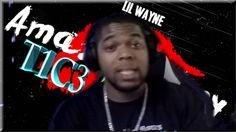Lil Wayne - Amazing Amy (T1C3 Remix)