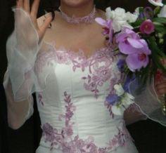 Nouvelle robe publiée!  carriere mariage mod.. Pour seulement 600€! Economisez 40%! http://www.weddalia.com/fr/boutique-vendre-robe-de-mariee/carriere-mariage-mod/ #RobesDeMariée www.weddalia.com/fr