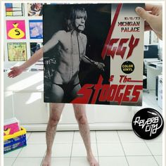 Sleeveface Reverbcity