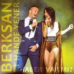 Berksan ft. Hande Yener - Haberi Var Mı? | Yeni Maxi Single #Berksan #HandeYener #HaberiVarMi #MaxiSingle #Muzik http://www.renklihaberler.com/album-822-Berksan-ft-Hande-Yener-Haberi-Var-Mi