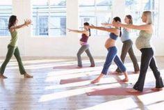 Gravidez não é doença, e como tal, não significa que deva interromper hábitos como a prática de atividade física. Aliás, o exercício moderado e adequado tr