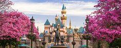 Disneyland v Anaheim, CA
