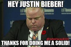 Justin Bieber Funny Memes